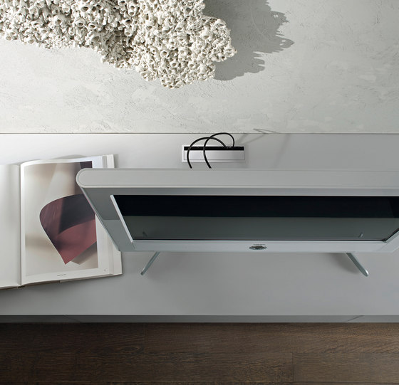 Abacus living by Rimadesio | Sideboards
