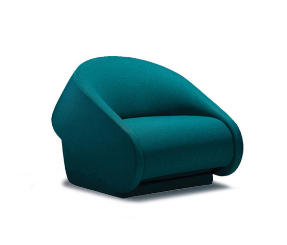 Up-lift armchair by Prostoria | Sofa beds