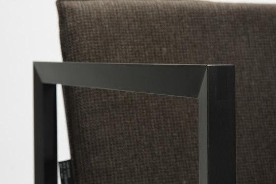 Ren | Fabric von Karimoku New Standard | Stühle