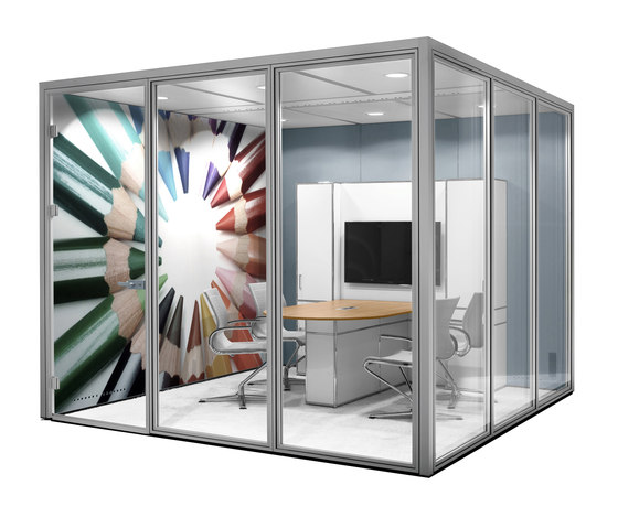 Bosse Human Space Cube By Bosse Design