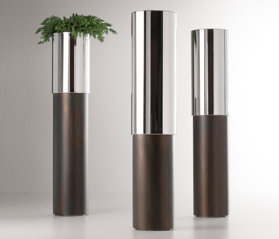 Phil by De Castelli | Flowerpots / Planters