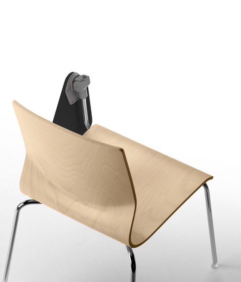 Curvae by Forma 5 | Multipurpose chairs