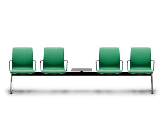 Curvae de Forma 5 | Bancos de espera