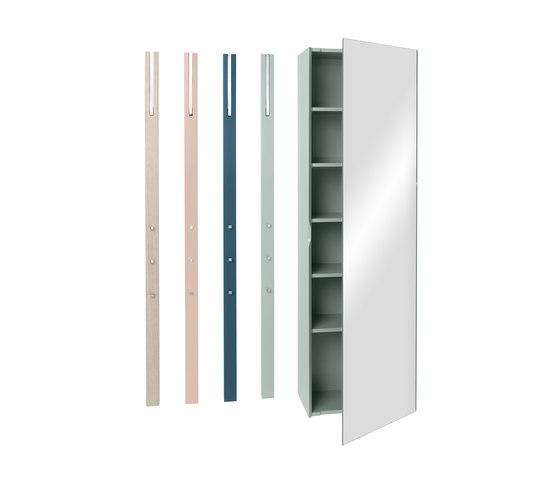 LINE Shoe Rack by Schönbuch | Shoe cabinets / racks