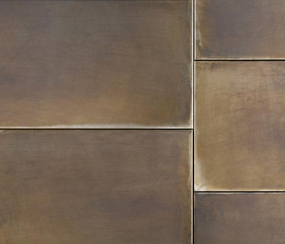 Scomposta di De Castelli | Lamiere metallo