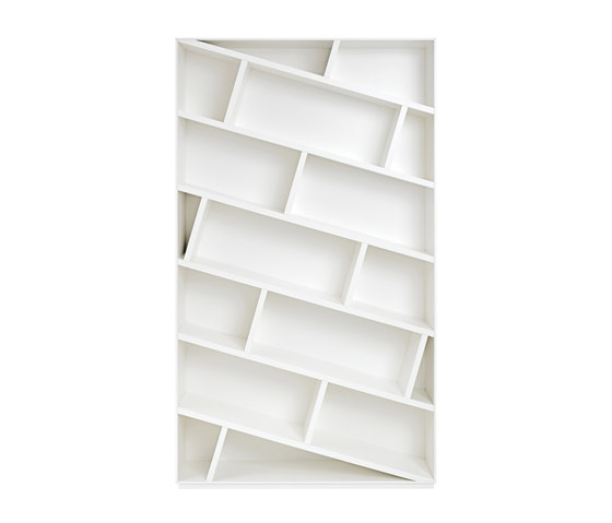 ONLY BOOKS by Schönbuch | Library shelving