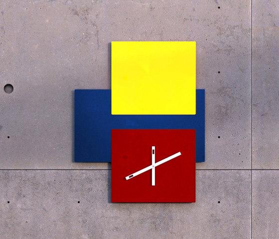 Memoria von ANB art & design | Uhren