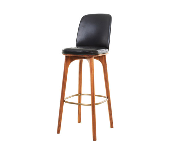Utility High Chair SH760 by Stellar Works | Bar stools
