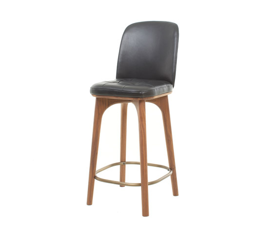 Utility High Chair SH610 de Stellar Works | Tabourets de bar