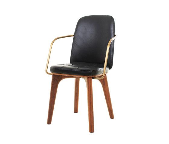 Utility Highback Armchair by Stellar Works | Chairs