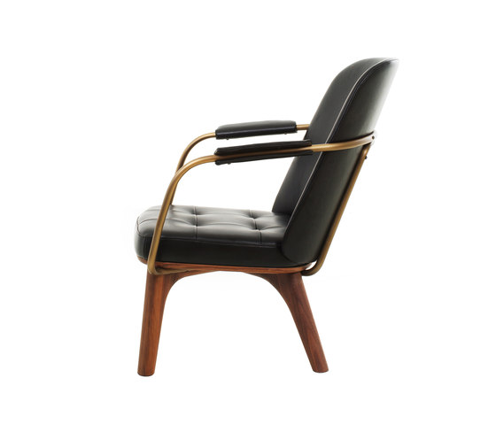 Utility Lounge Chair de Stellar Works | Sillones