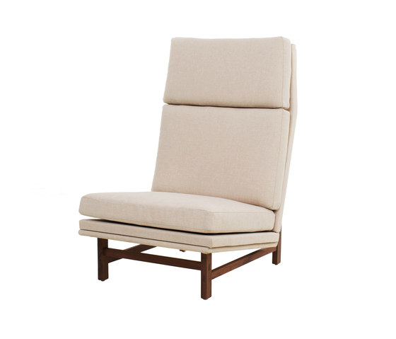 SW High-back Chair by Stellar Works | Armchairs