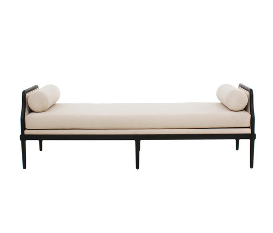 Laval Chaise Longue by Stellar Works | Day beds