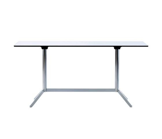 QUATTRO de FORMvorRAT | Tables polyvalentes