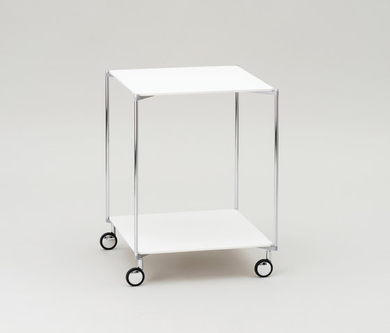 ROLL_ON_Q by FORMvorRAT | Tea-trolleys / Bar-trolleys