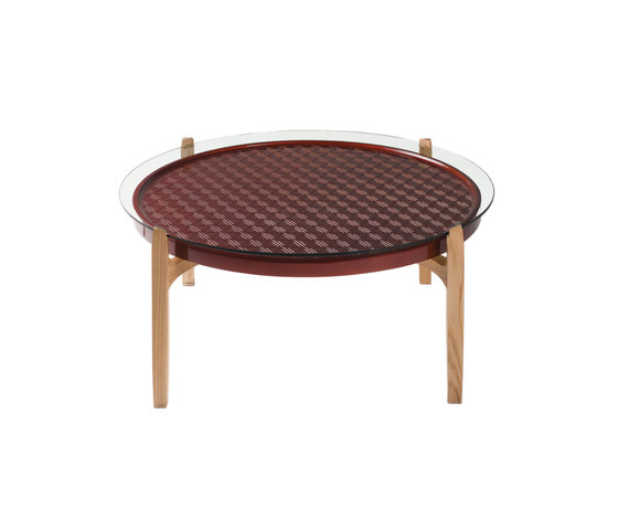 New Legacy Motif #2 Coffee Table by Stellar Works | Lounge tables