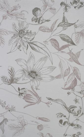 PASSIFLOR - 431 by Création Baumann | Curtain fabrics