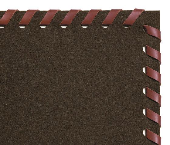 Domus Feltro basic 20286/737 by Ruckstuhl | Rugs / Designer rugs