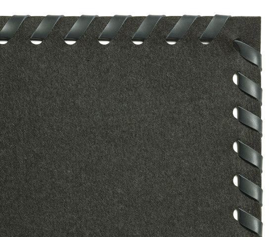 Domus Feltro 30194/70036 by Ruckstuhl | Rugs / Designer rugs