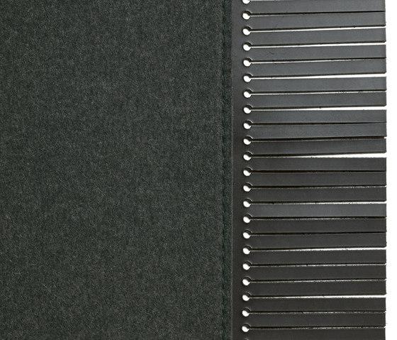 Primus Feltro 70059/70036 von Ruckstuhl | Formatteppiche / Designerteppiche