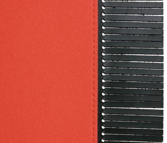 Primus Feltro 70059/189 by Ruckstuhl | Rugs / Designer rugs