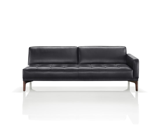 Joyce Element by Wittmann | Lounge sofas
