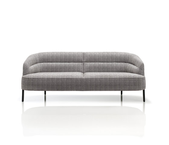 Odeon Sofa 190 by Wittmann | Lounge sofas