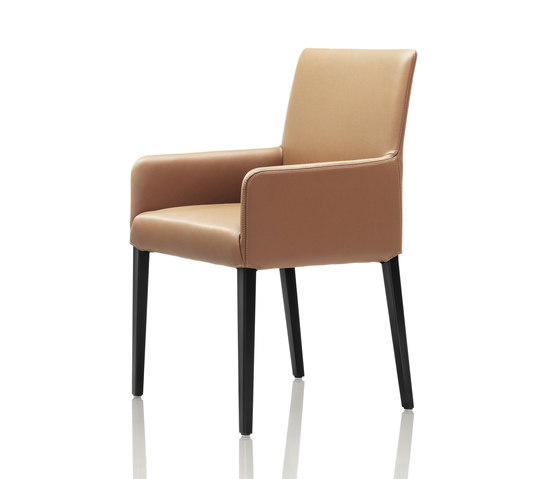 Nils by Wittmann | Restaurant chairs