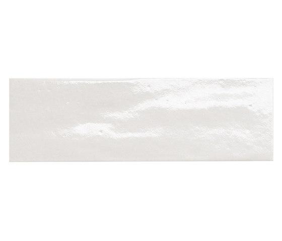 Manhattan White di Fap Ceramiche | Piastrelle ceramica