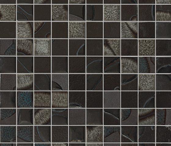 Manhattan Meltin Vulcano by Fap Ceramiche | Ceramic mosaics