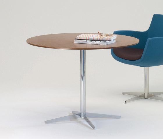 TAVOLO_100_X by FORMvorRAT | Cafeteria tables