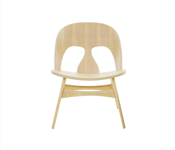 Shell Chair by Stellar Works | Lounge chairs
