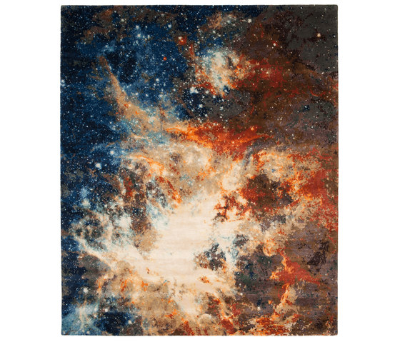 Space 3 by Jan Kath | Rugs / Designer rugs