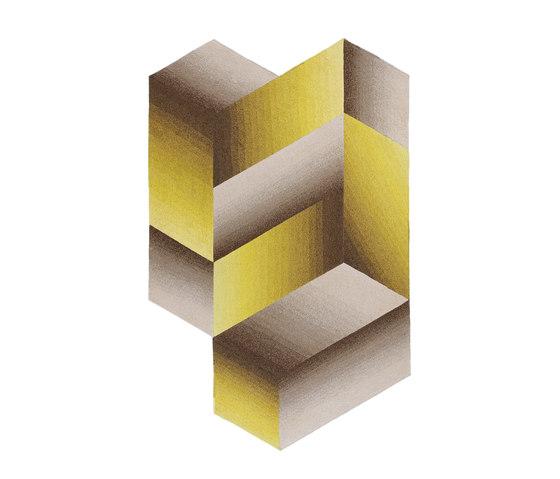 Logenze 50067 by Ruckstuhl | Rugs / Designer rugs