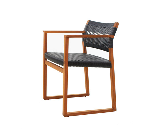 Library Chair Outdoor Edition by Stellar Works | Garden chairs