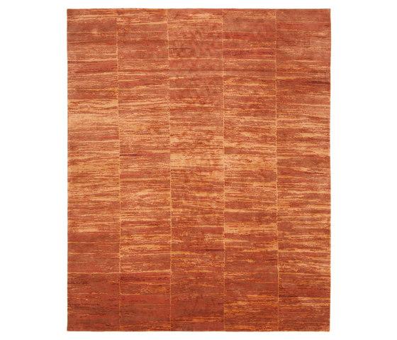 Precious Panel copper von Jan Kath | Formatteppiche