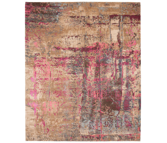 Artwork 3 by Jan Kath | Rugs / Designer rugs
