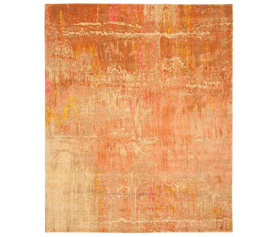 Artwork 17 by Jan Kath   Rugs / Designer rugs