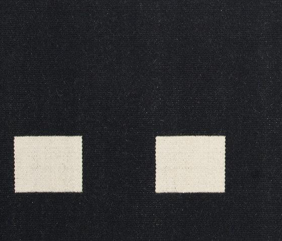 Galatea 2 Black by Johanna Gullichsen | Rugs / Designer rugs