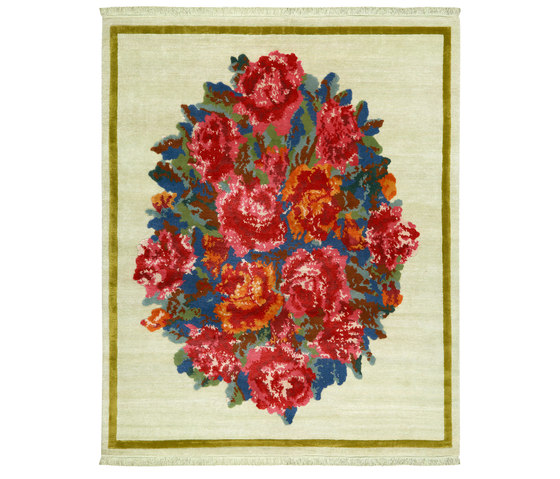 From Russia with love | Julianka by Jan Kath | Rugs / Designer rugs