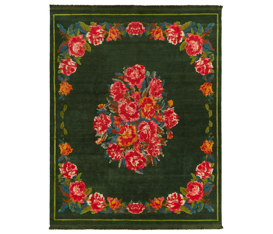 From Russia with love | Sofianka von Jan Kath | Rugs