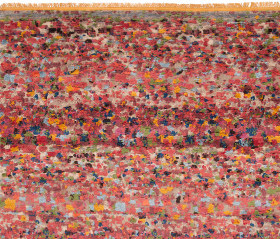 Lost Weave 19 von Jan Kath | Formatteppiche