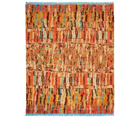 Lost Weave 11 von Jan Kath | Formatteppiche