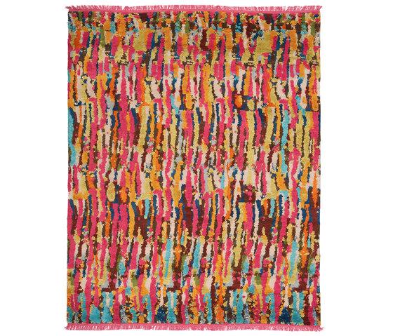 Lost Weave 16 von Jan Kath | Formatteppiche