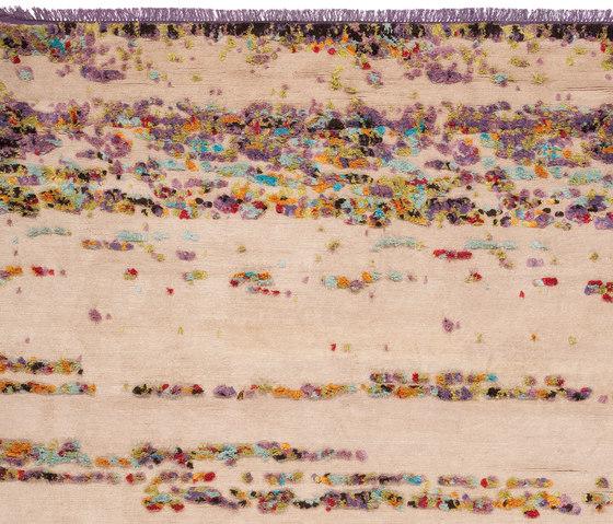 Lost Weave 20 von Jan Kath | Formatteppiche / Designerteppiche
