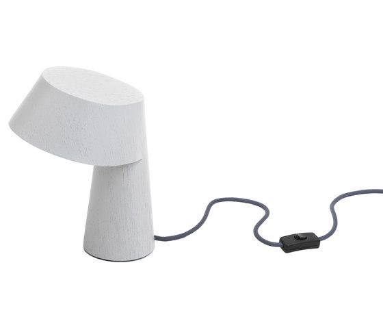 LITTLE P table lamp by Schönbuch | General lighting