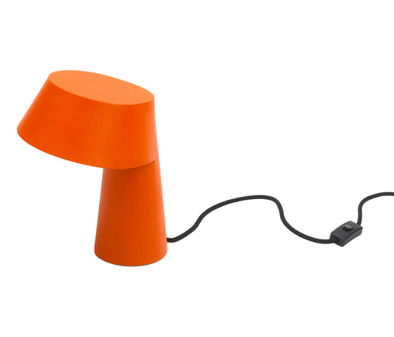 LITTLE P table lamp by Schönbuch | General lighting