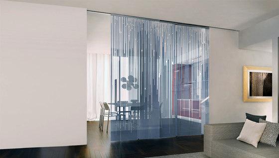 Alpha solution | Artide by Casali | Internal doors