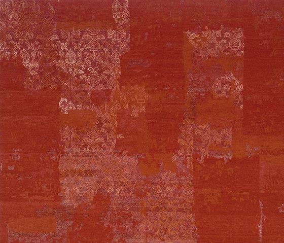 Boro 10 von Jan Kath | Formatteppiche