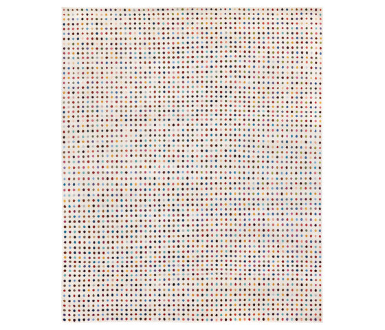 Concept | Dots by Jan Kath | Rugs